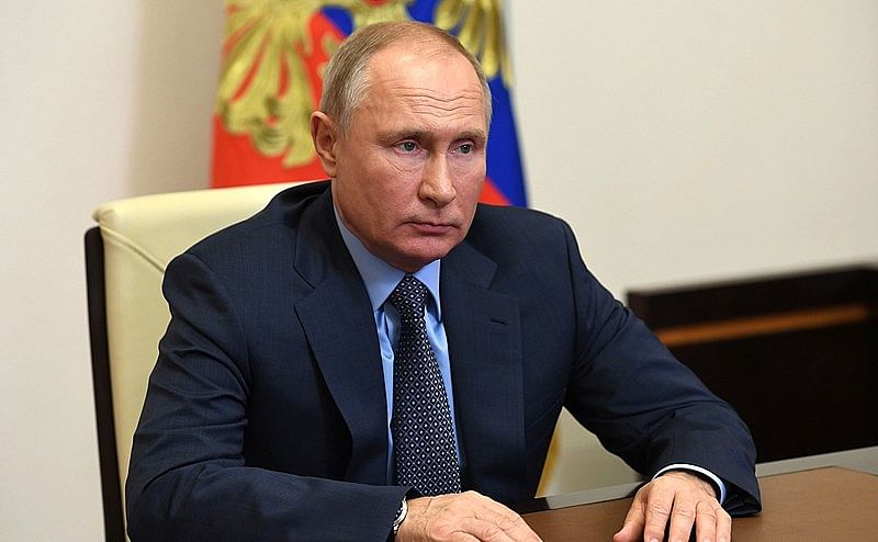 Russia-US ties at lowest point in years: Putin