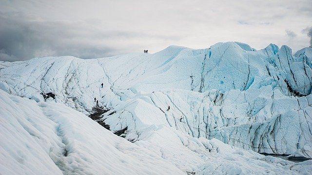 Kolahoi, other glaciers fast receding
