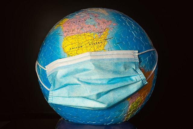Global caseload tops 171.5 million