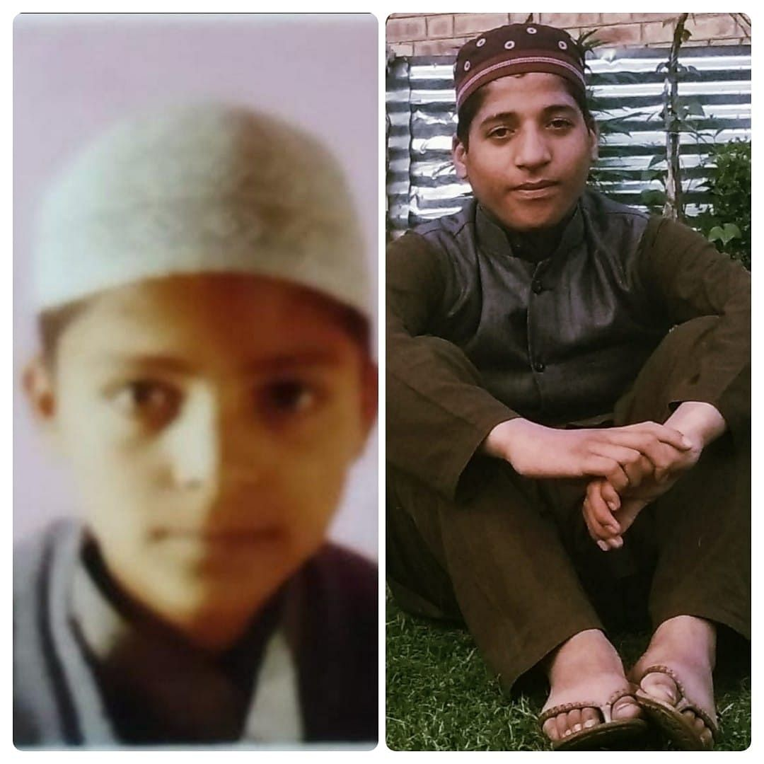 Two boys go missing in north Kashmir's Rafiabad, police seek help to trace them