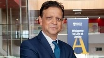Former GK Features Editor appointed Pro VC Amity University Dubai