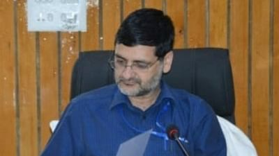 Illegal mining, extraction totally banned in Budgam: Govt