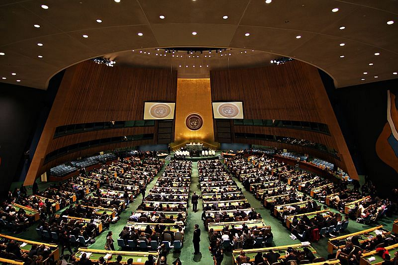 State sponsored terrorism, violent extremism lead to discrimination against minorities: India at UN