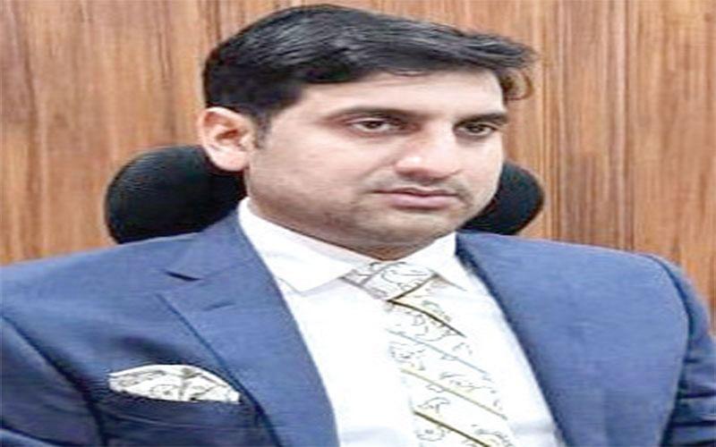 Violation of Covid-19 SOPs will be dealt strictly: DC Srinagar