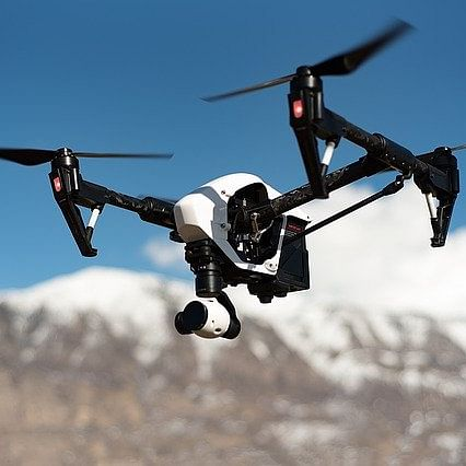 2 drones spotted in Kalu Chak, Kathua
