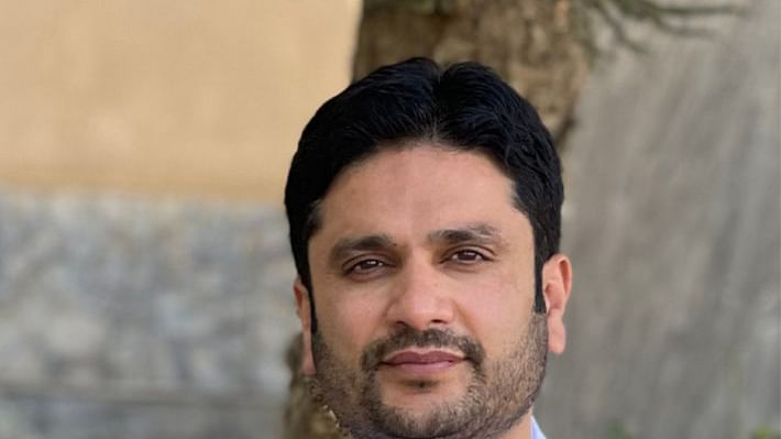 Kashmir's young researcher gets International drug discovery fellowship