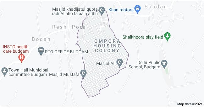 4-yr-old girl goes missing from Ompora Housing Colony; leopard attack suspected