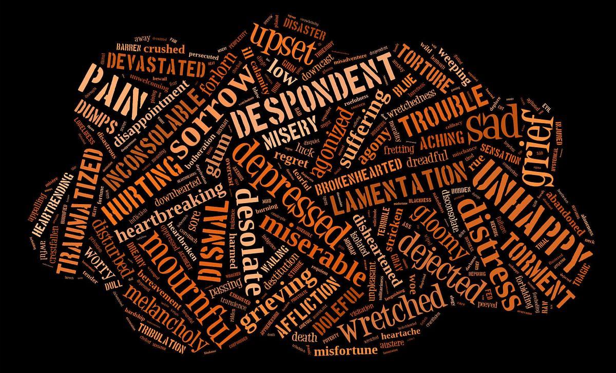 Dehabitualization of Emotions