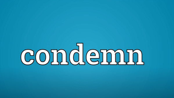 NC condemns killing of civilian in Barbarshah Grenade attack