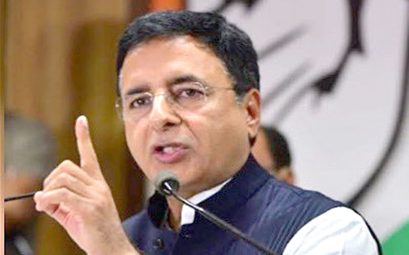 Grant full statehood, conduct elections in J&K: Congress
