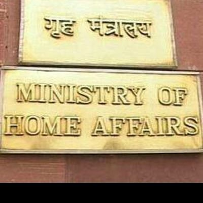 Union Home Secy reviews security situation in J&K