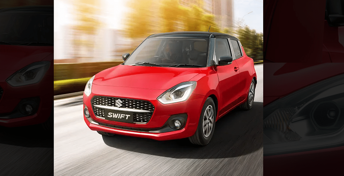Maruti Suzuki hikes prices of Swift, CNG variants of other models by up to Rs 15,000