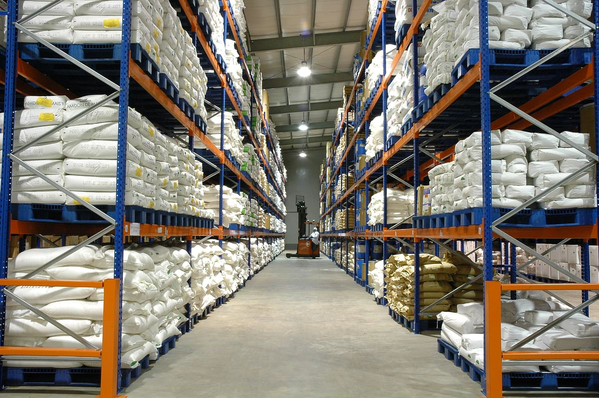 Rajouri unable to become trading hub due to lack of warehouse