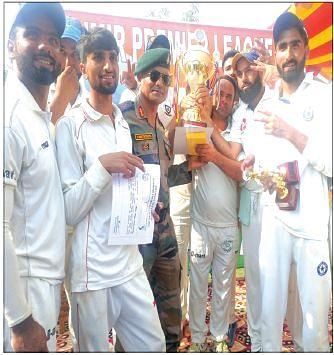 KPL T20 cricket tournament pre-qualifier final held