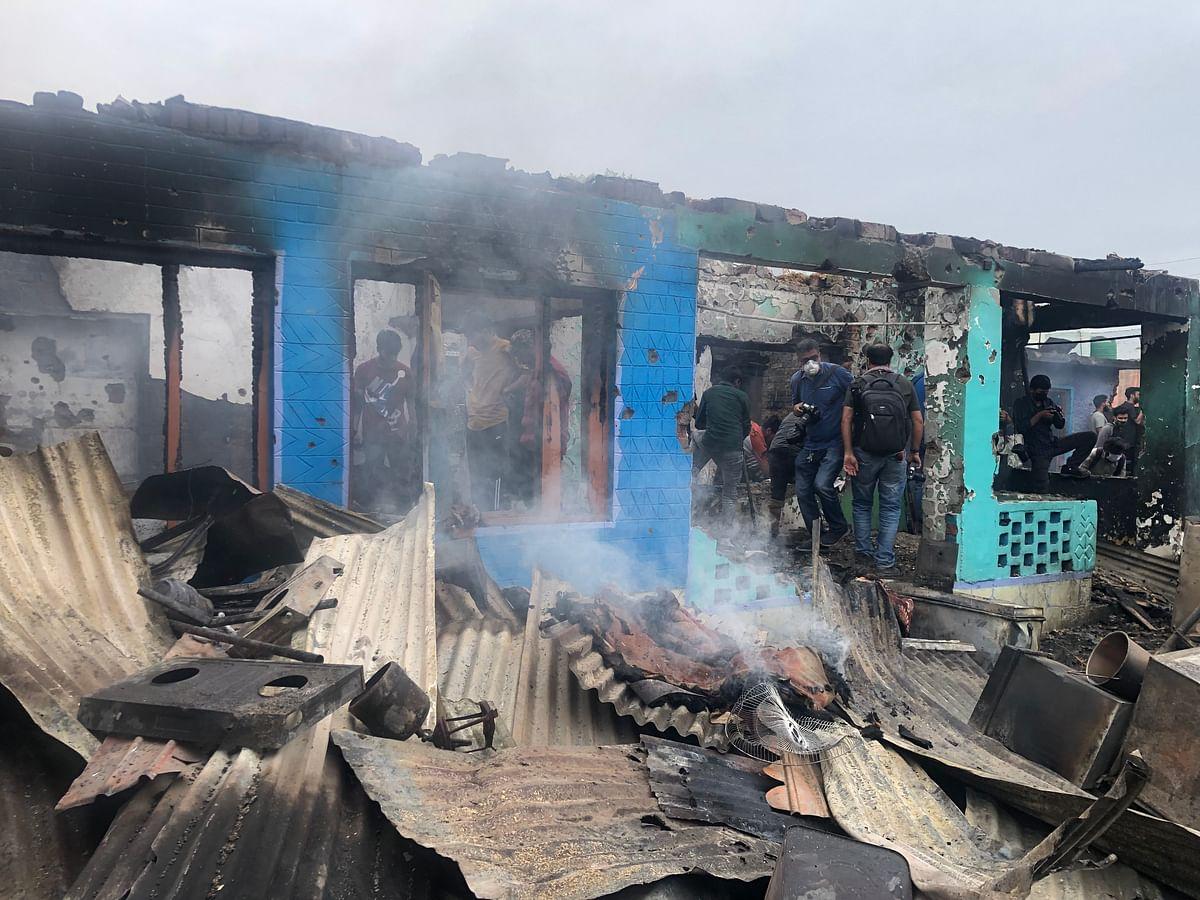 LeT commander  among 3 militants killed in Pulwama encounter