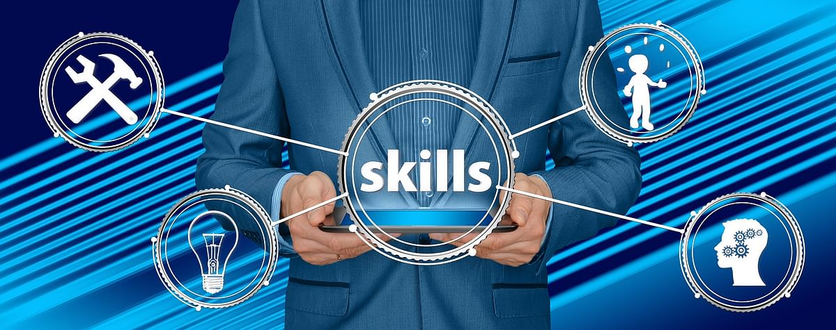 World Youth Skills Day celebrated| Book offers lessons on skill sets, endless possibilities