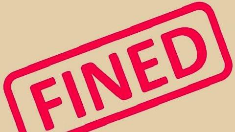 26 arrested, 3114 fined across Kashmir: Police