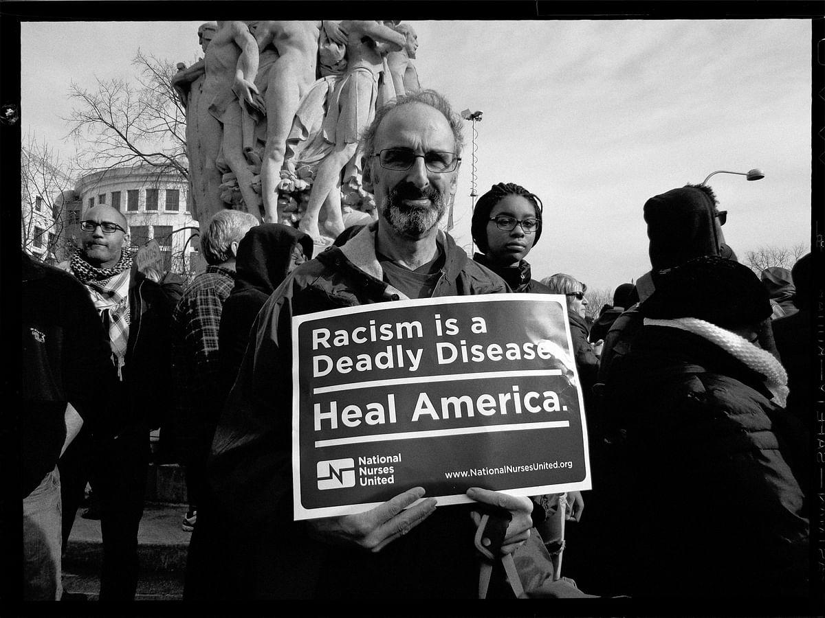 United States: Race over Democracy