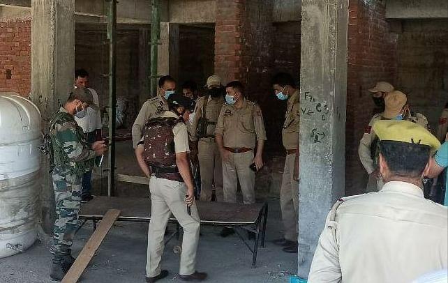SOG man injured in grenade attack outside DPL Doda