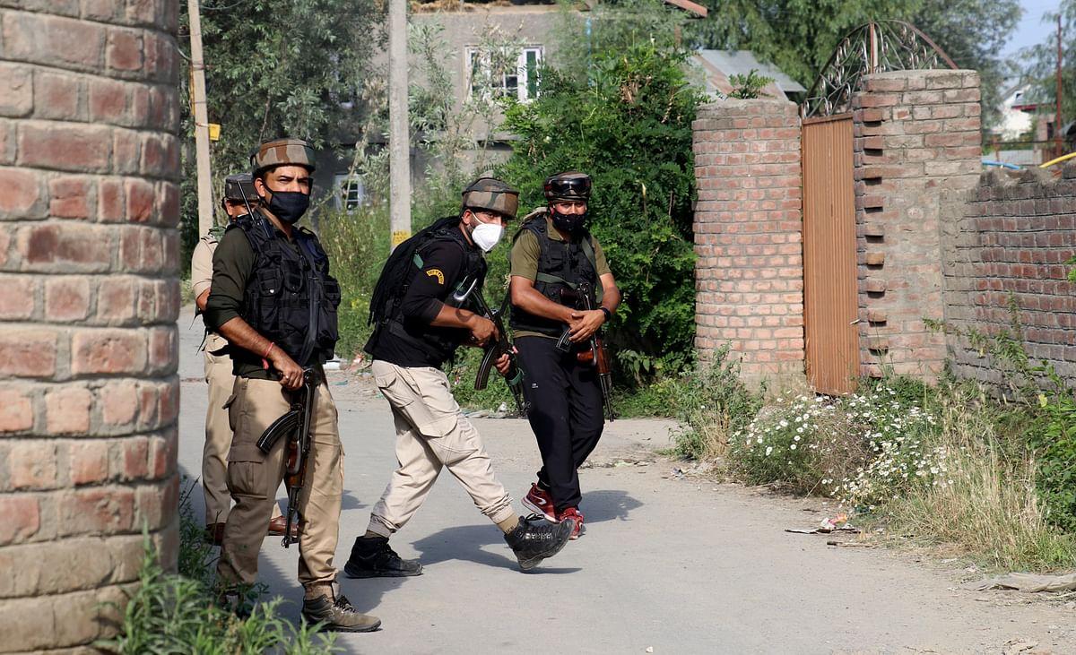 Three LeT militants, Army jawan killed in Pulwama encounter