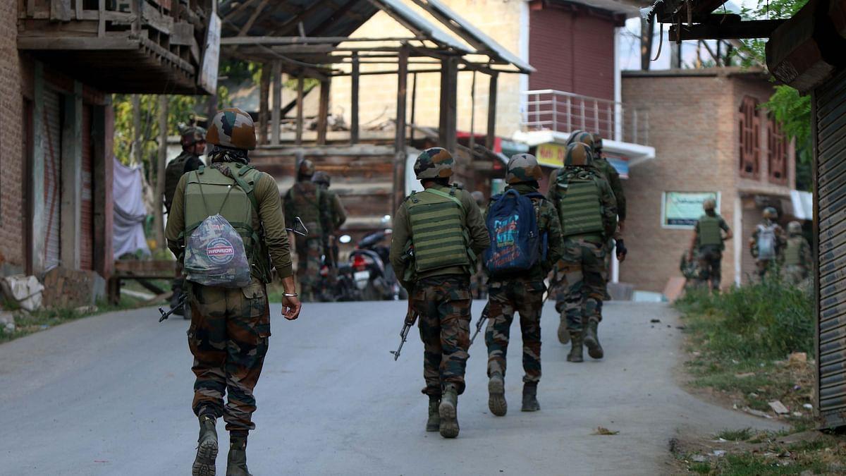 Gunfight breaks out in north Kashmir's Bandipora