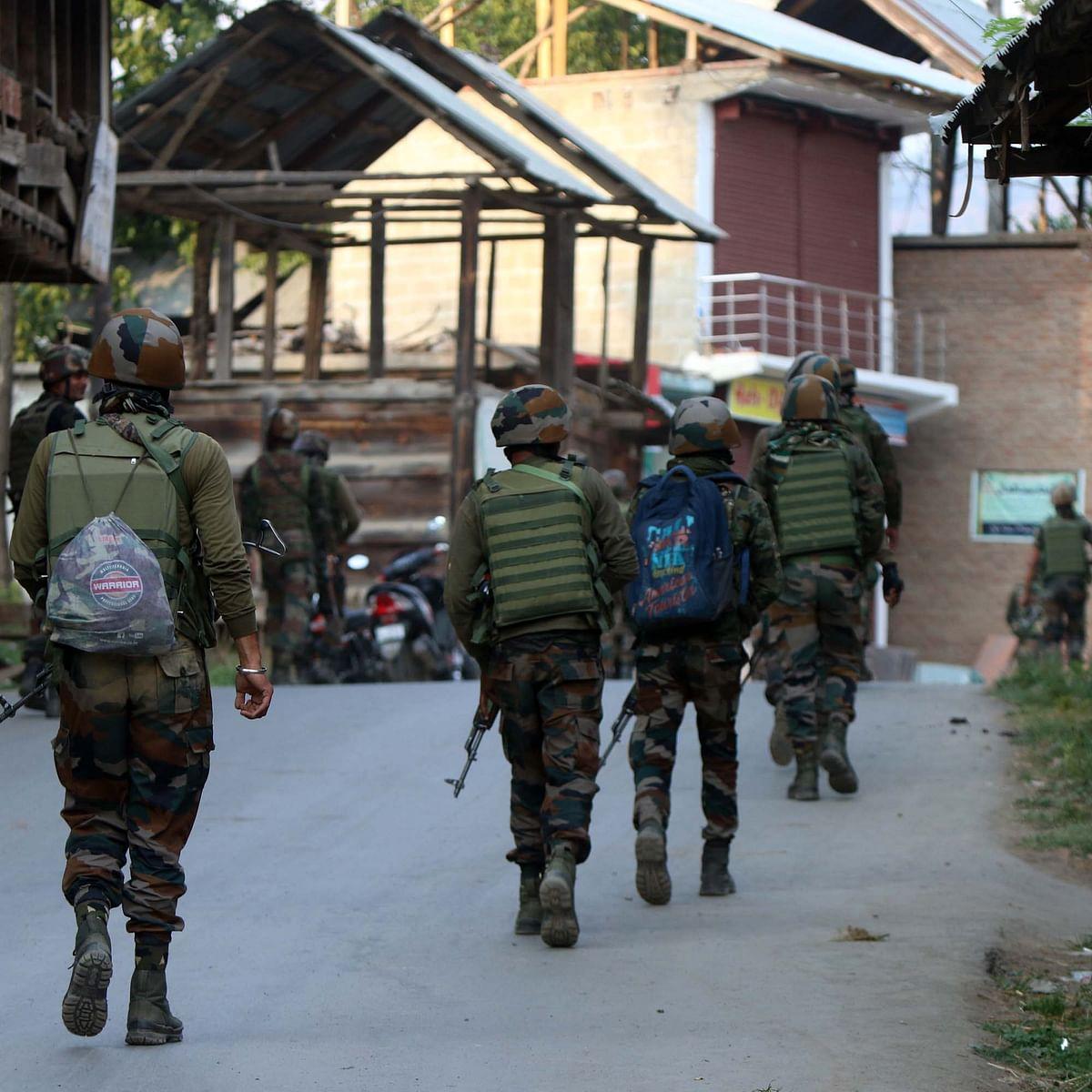 2 LeT militants killed in Bandipora encounter