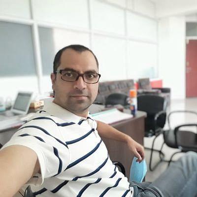 Faheem Aslam