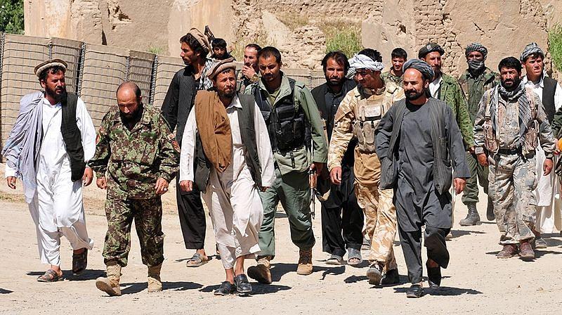 Afghan govt media deptt head killed by Taliban