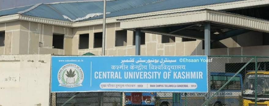 CUK Law degree loses BCI license