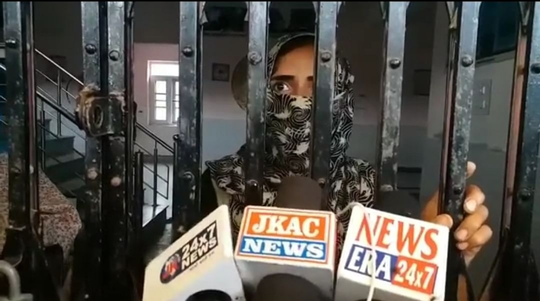 DC Bandipora orders inquiry into locking up of expecting mother at health facility
