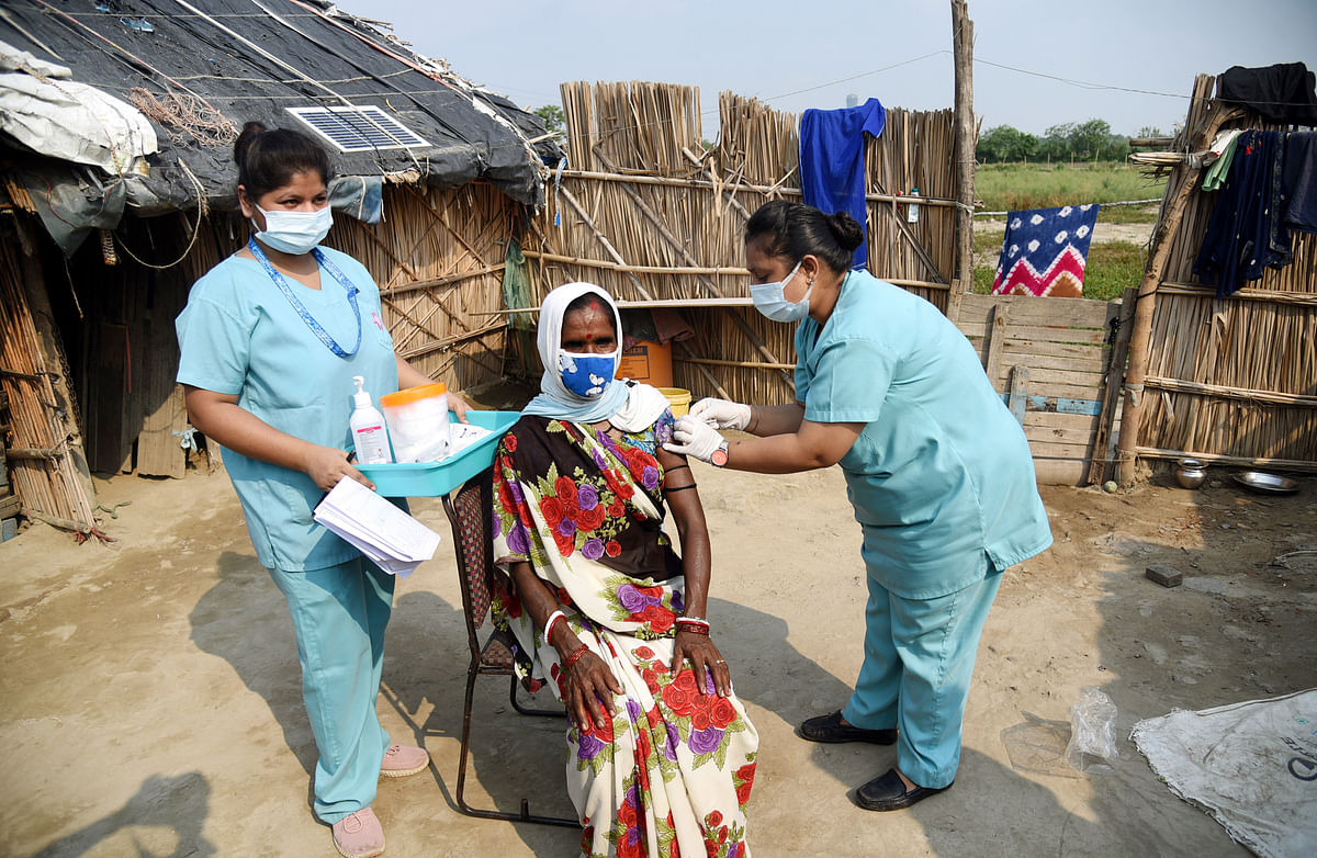 COVID-19: India reports 38,164 new cases, 499 deaths