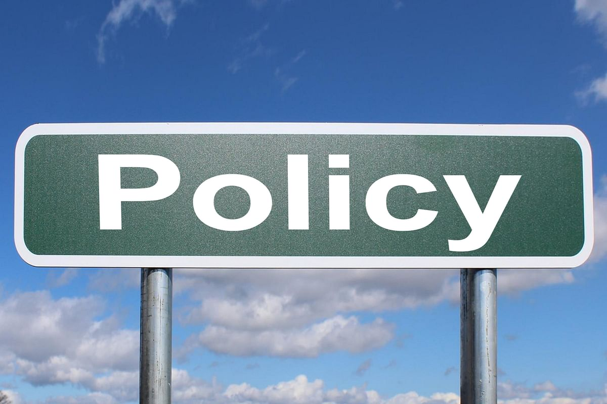 Focus on Policy, Yes Policy: Equalisation of Opportunity