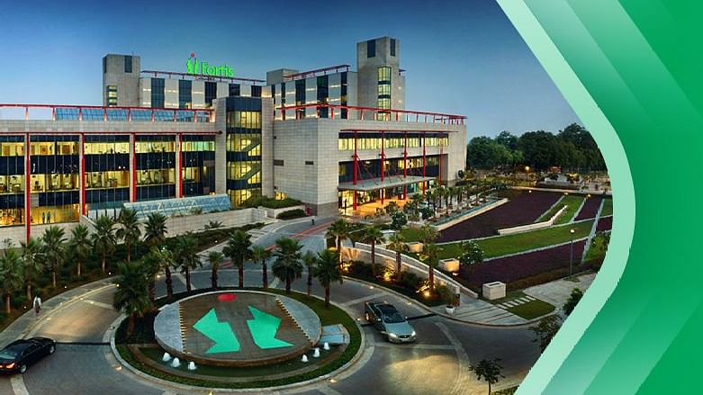 Fortis hospital conducts largest 3D printed hip implant in India