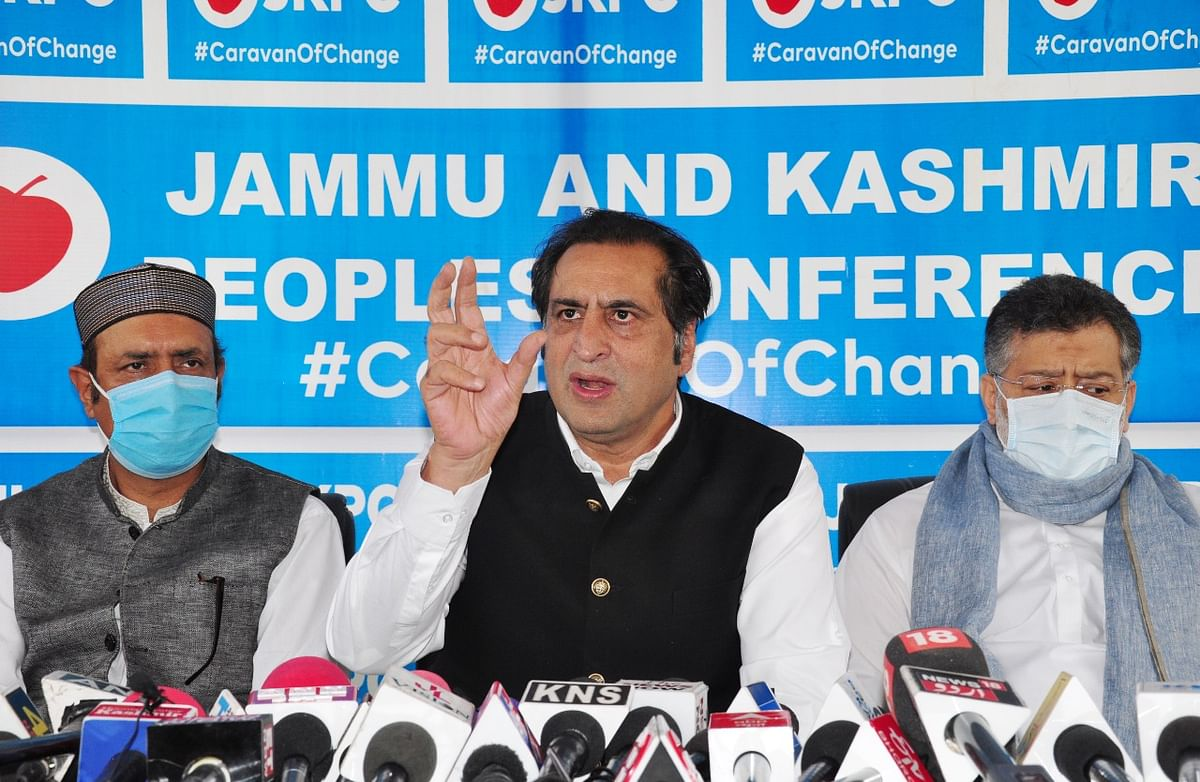 Peoples Conference pays tributes to 1931 martyrs