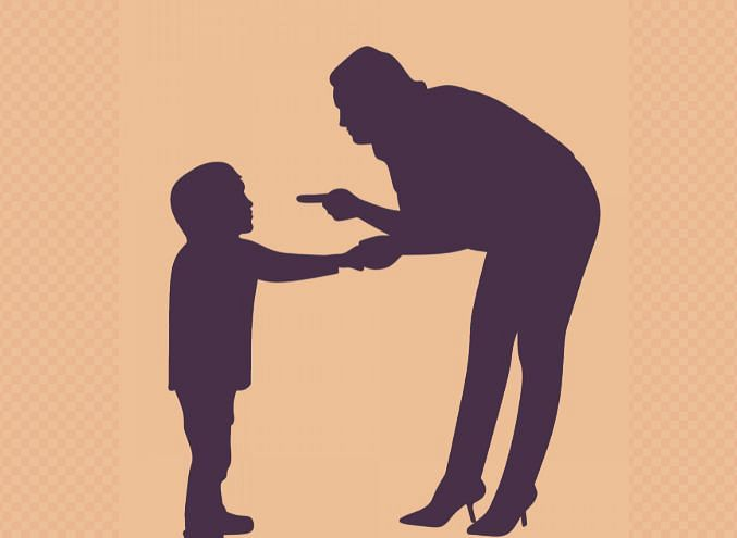 Over Controlling Parents
