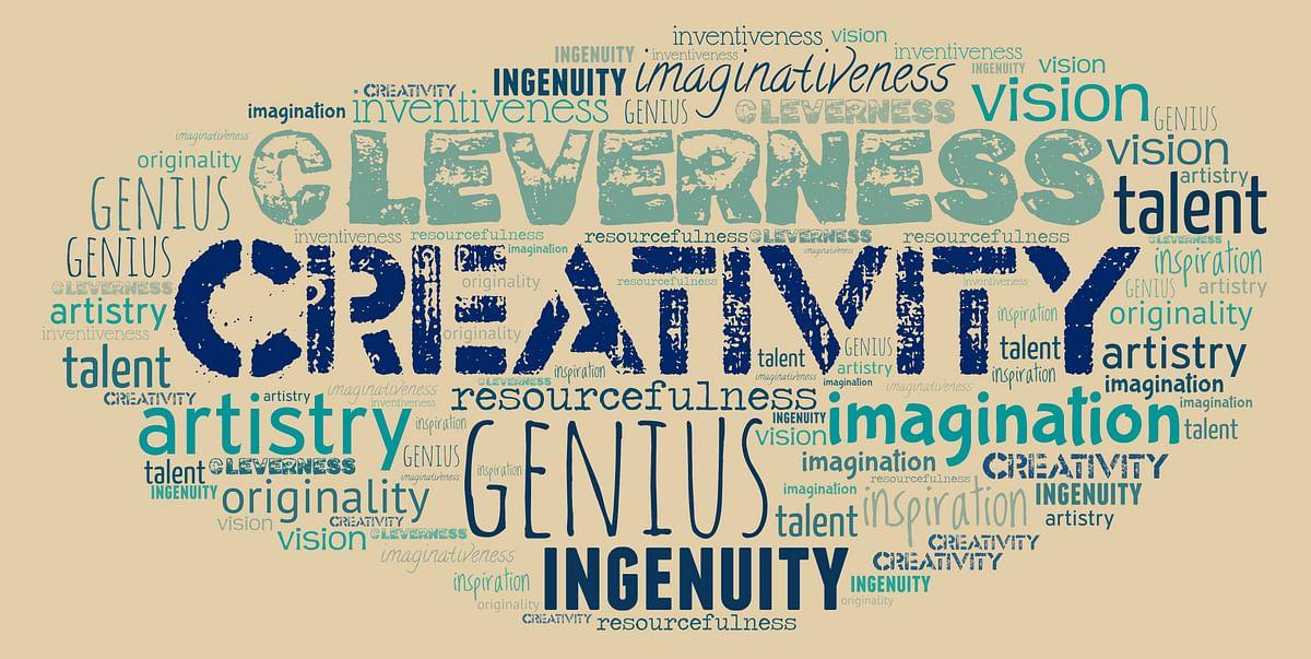 Nature and Creativity