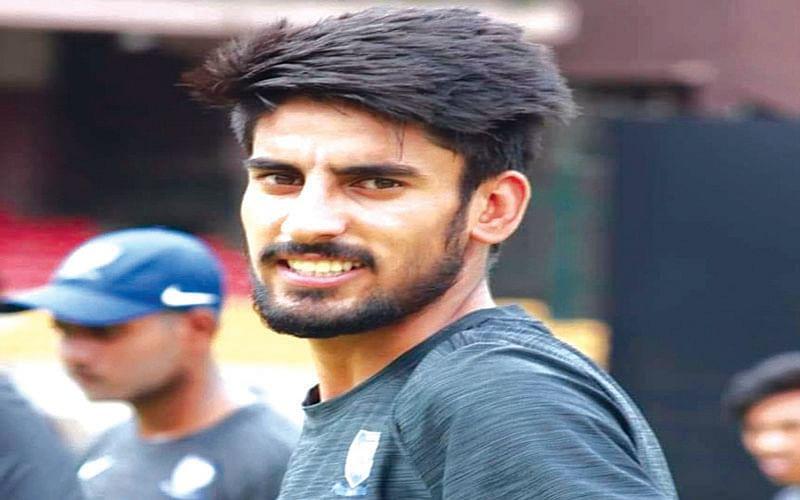 Mujtaba Yousuf, Rasikh Salam set to join IPL as net bowlers