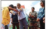 AZADI KA AMRIT MAHOTSAV Army organizes inter-village games in Gurez