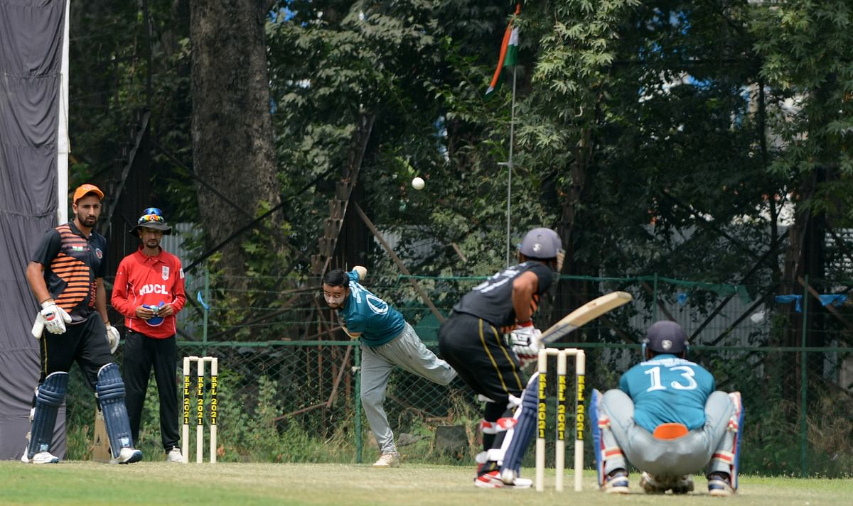 The former allrounder also complimented the runner up team for having made to the finale among over a hundred odd teams.