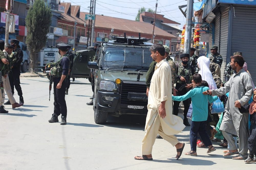 CASO launched in north Kashmir's Sopore