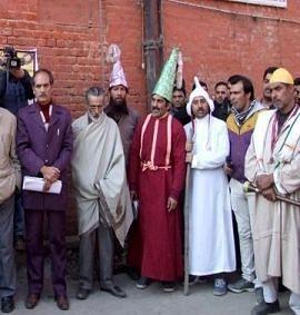 Govt seeks details of employees working as artists in DD Kashmir, AIR Kashmir