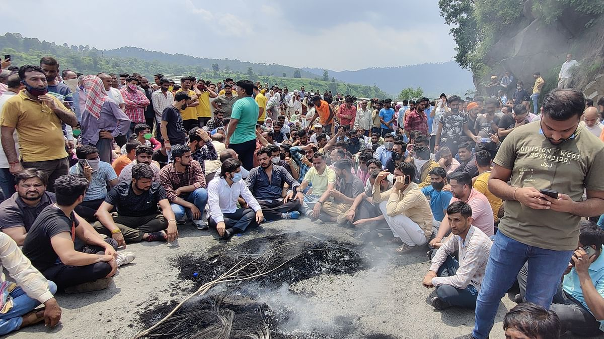 SIT formed to probe Rajouri youth's murder