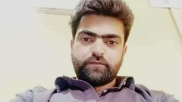 30-year-old youth dies of heart attack while playing cricket in Baramulla