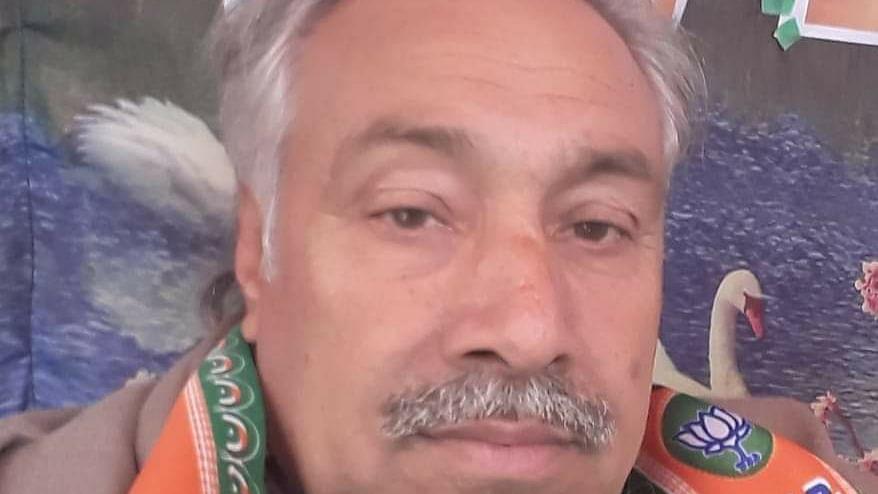BJP leader from Baramulla dies of heart attack at SKIMS Soura