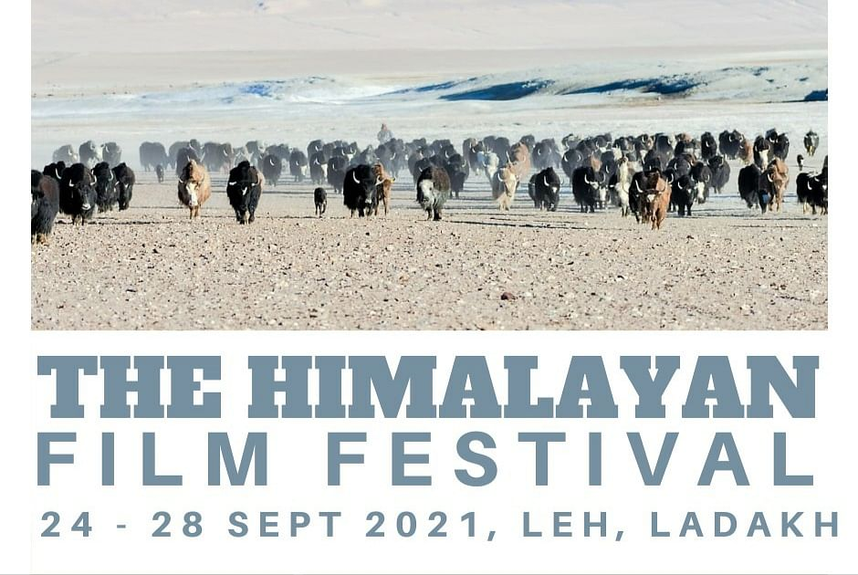 Ladakh to host the first Himalayan film festival from September 24