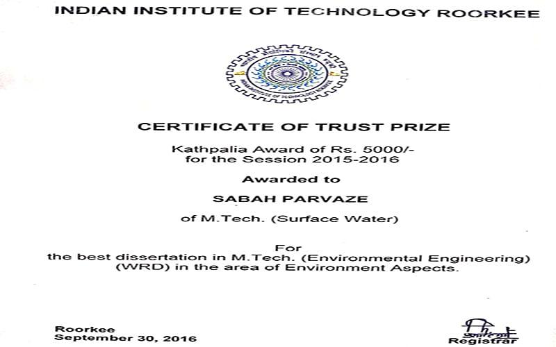 Justice Denied | Bureaucrats declare an IIT'ian ineligible for Asst. Prof's post