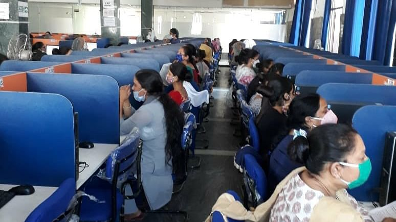 JKSSB to conduct Skill Tests, CBTs for various posts in October