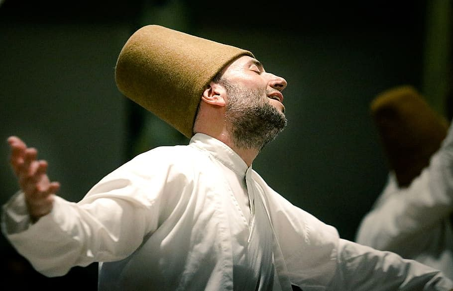Sufism & the Creation of Composite Culture in Kashmir