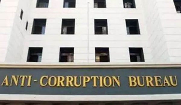 ACB raids Jal Shakti Deptt Ramban