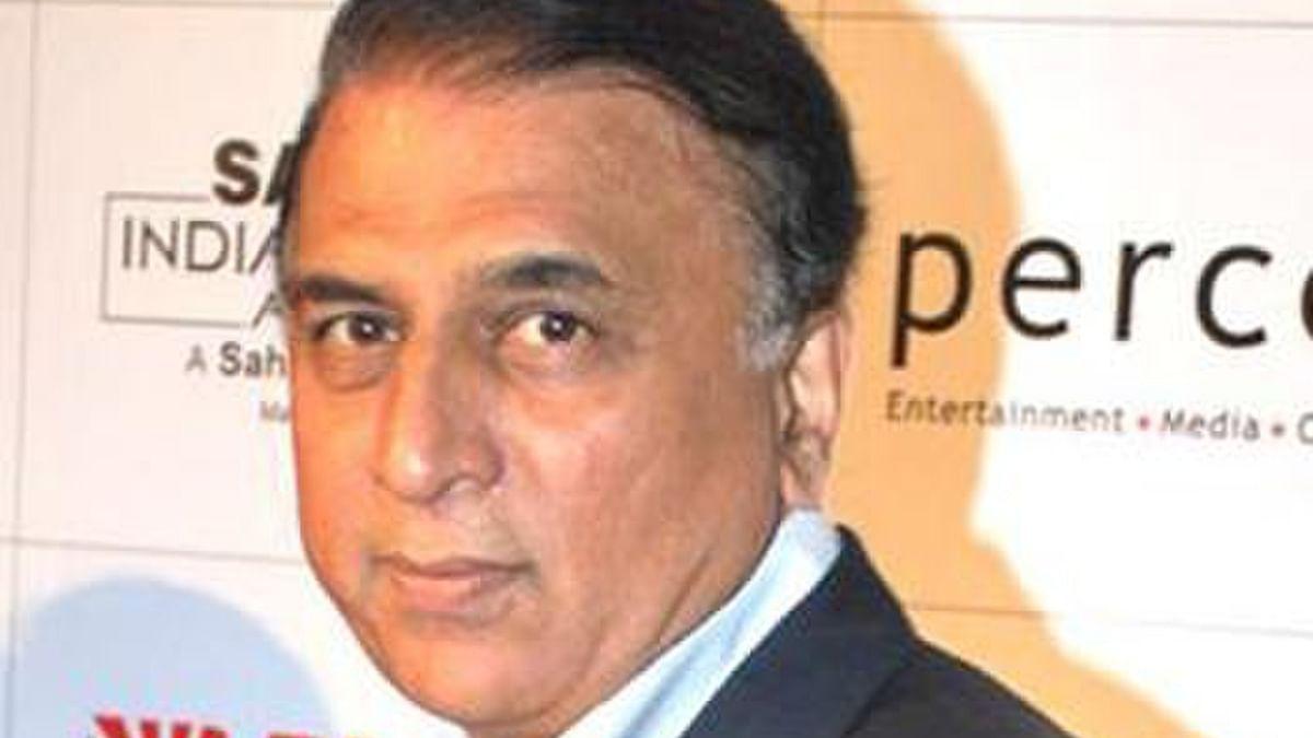 Financial security encouraging batsmen to go bang-bang: Gavaskar